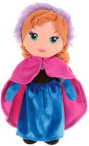 Disney Frozen Cute Anna Plush Doll - Large