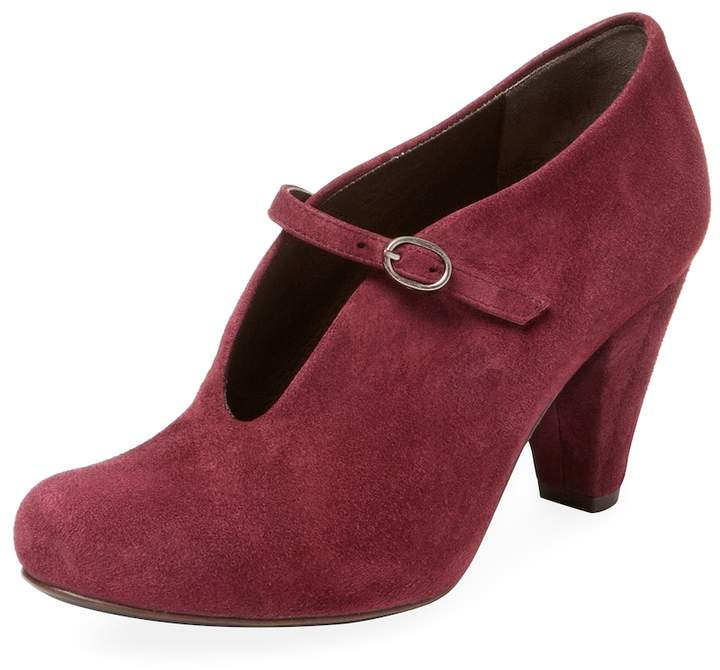 Coclico Women's Orlanda Mary Jane Pump