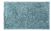 """Thumbnail for your product : Seventh Studio Fuzzy Shag 27"""" x 45"""" Scatter Rug Bedding"""