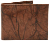 Perry Ellis Crunch Textured Wallet