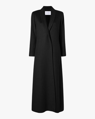 Michelle Waugh The Chloe Cashmere Duster