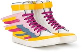 Stella McCartney All Together Now wings sneakers