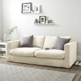 The White Company Padstow Cotton Sofa