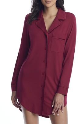 Cosabella Bella Knit Sleep Shirt