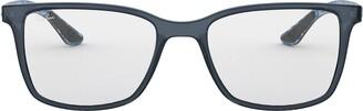 Ray-Ban Men's 0RX8905 Optical Frames