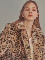 Loepard Coat