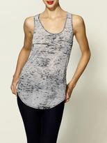 Yumi Kim Hive & Honey Burnout Pocket Tank