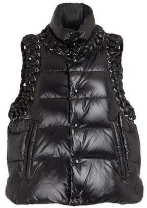 MONCLER GENIUS 6 Moncler Noir Kei Ninomiya Agate down jacket