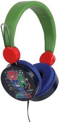 VIVITAR PJ Mask Kids Safe Headphones