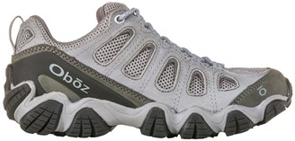 Kathmandu OBOZ Womens Sawtooth II Low Hiking Shoes