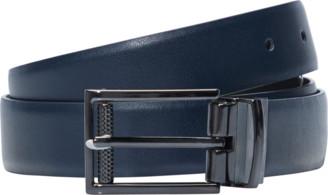 yd. Navy/Black Rival Belt