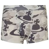 Vivienne Westwood Accessories Camouflage Orb Boxers