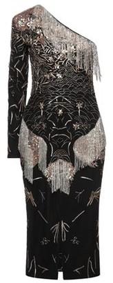 ZUHAIR MURAD 3/4 length dress