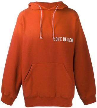 Golden Goose Tye Dye Sweatshirt