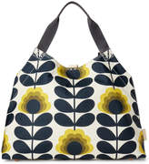 Orla Kiely Summer Flower Stem Holdall Bag