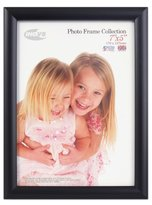 Inov-8 Inov8 7 x 5-Inch British Made Traditional Picture/Photo Frame, Value Black