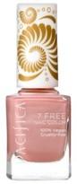 Pacifica Pink Crush 7 FREE Nail Polish .45 oz