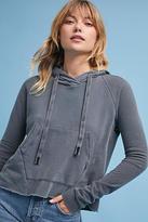 Stateside Terry Hooded Sweatshirt