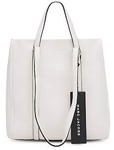 Marc Jacobs Women's The Tag Coated Leather Tote