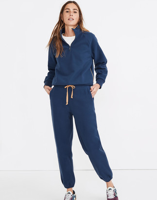 Madewell MWL Betterfleece Retro Sweatpants