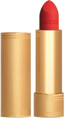 Gucci 302 Agatha Orange, Rouge a Levres Mat Lipstick