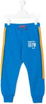 Diesel Paolek track pants - kids - Cotton/Polyester - 2 yrs