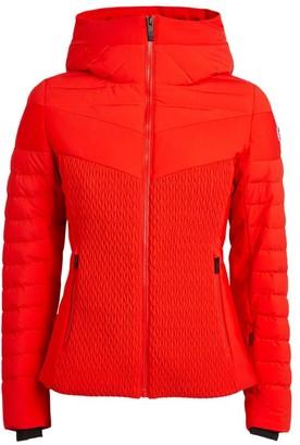 Fusalp Quilted Amalienne Ski Jacket