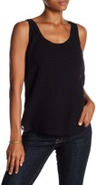 Velvet by Graham & Spencer Alfreda Knit Tank