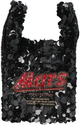 Anya Hindmarch Anya Brands Mars Tote Bag