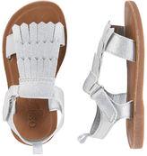 Osh Kosh OshKosh Fringe Sandals