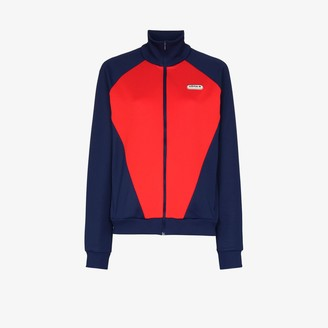 adidas X lotta Volkova podium track jacket