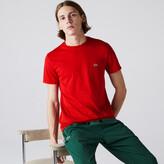 Thumbnail for your product : Lacoste Men's Crew Neck Pima Cotton Jersey T-shirt