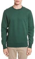 Ovadia & Sons Men's Crewneck Sweater