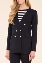 Luisa Spagnoli Mimosa Knitted Jacket