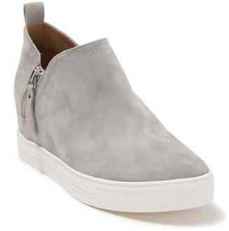 Susina Adara Wedge Sneaker