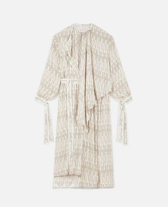 Stella McCartney Taylor Silk Dress, Women's