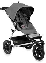 Bed Bath & Beyond Mountain Buggy® Evolution Urban Jungle Stroller - Flint