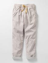 Boden Pull-on Trouser