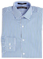Michael Kors Boys' Open Stripe Dress Shirt - Sizes 8-20