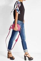 Marc Jacobs Leather Shouder Bag