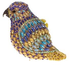 La Regale Fully Crystal Parrot