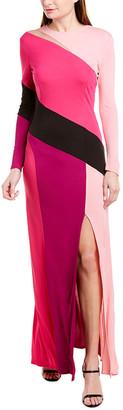Prabal Gurung Dina Maxi Dress
