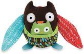Bed Bath & Beyond SKIP*HOP® Hug & HideTM Owl Stroller Toy