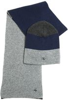 Fay Wool & Cashmere Blend Hat & Scarf