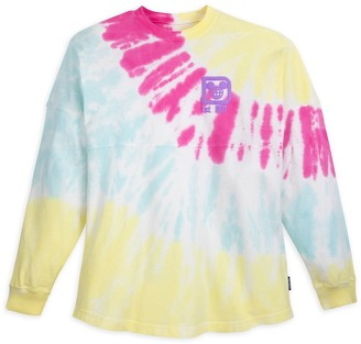 Disney Walt World Logo Tie-Dye Spirit Jersey for Adults