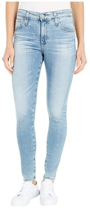 AG Jeans Farrah Skinny Ankle in 20 Years Futurity (20 Years Futurity) Women's Jeans