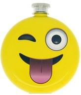 DCI Product Emoji Flask