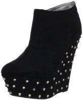Fahrenheit Women's Kristen-01 Ankle Boot
