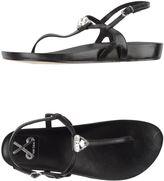 Bryan Blake Thong sandals