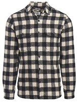 Woolrich Men's Made in the USA Wool Shirt